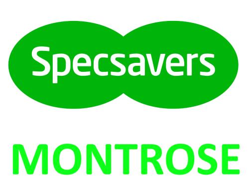 Specsavers Montrose