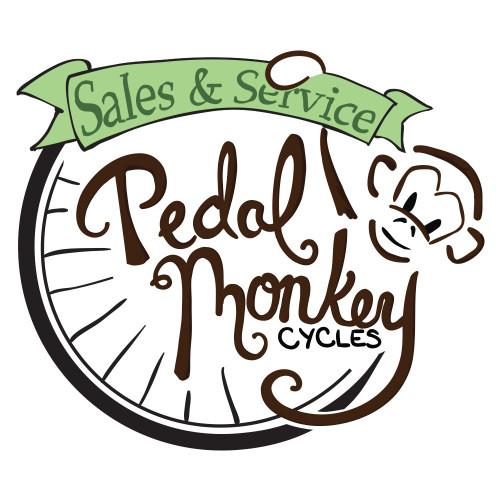 Pedal Monkey Roundel Color copy